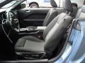 2006 Windveil Blue Metallic Ford Mustang V6 Premium Convertible  photo #13