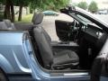 2006 Windveil Blue Metallic Ford Mustang V6 Premium Convertible  photo #15