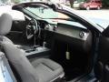 2006 Windveil Blue Metallic Ford Mustang V6 Premium Convertible  photo #16