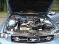 2006 Windveil Blue Metallic Ford Mustang V6 Premium Convertible  photo #24