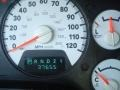 2006 Patriot Blue Pearl Dodge Ram 1500 Big Horn Edition Quad Cab 4x4  photo #16