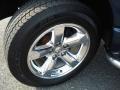 2006 Patriot Blue Pearl Dodge Ram 1500 Big Horn Edition Quad Cab 4x4  photo #17