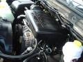 2006 Patriot Blue Pearl Dodge Ram 1500 Big Horn Edition Quad Cab 4x4  photo #20