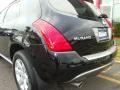 2006 Super Black Nissan Murano SL AWD  photo #17