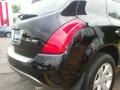 2006 Super Black Nissan Murano SL AWD  photo #19