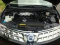 2006 Super Black Nissan Murano SL AWD  photo #26