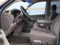 2002 Atlantic Blue Pearl Dodge Ram 1500 SLT Quad Cab  photo #9