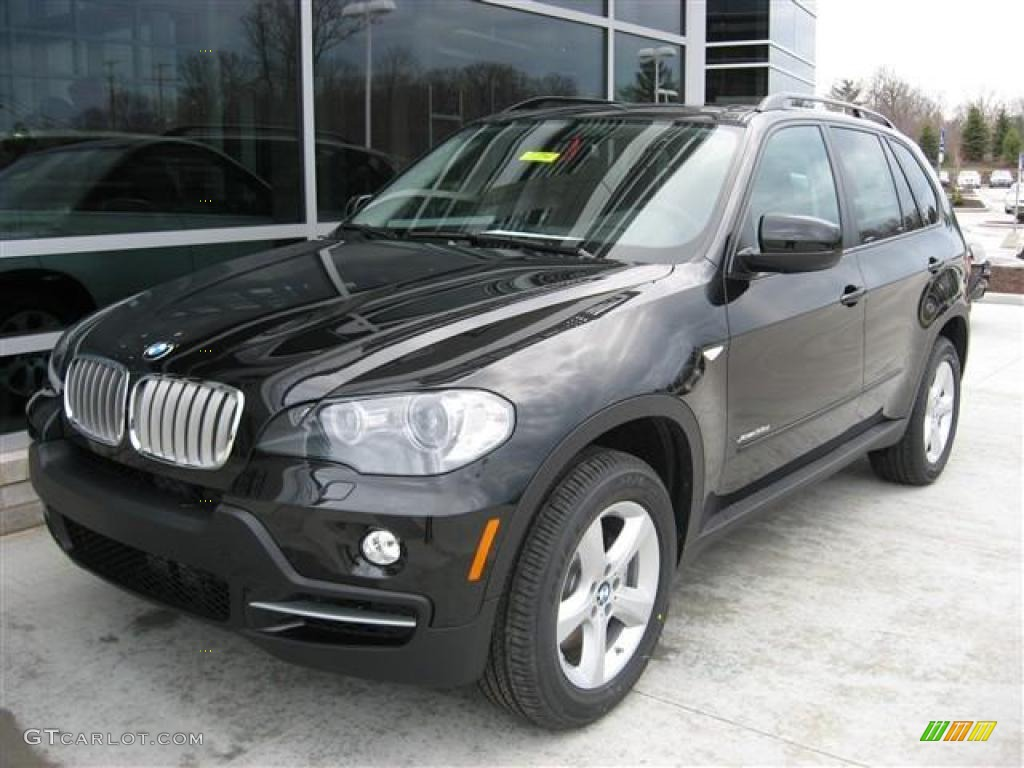 2009 black sapphire metallic bmw x5 xdrive35d 16579690. Black Bedroom Furniture Sets. Home Design Ideas