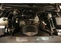 2002 Light Pewter Metallic Chevrolet Silverado 1500 LS Extended Cab  photo #16