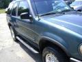 1997 Medium Willow Metallic Ford Explorer Sport 4x4  photo #2