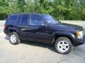 1998 Deep Slate Pearlcoat Jeep Grand Cherokee 5.9 Limited 4x4 #16578374