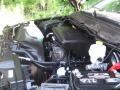 2006 Brilliant Black Crystal Pearl Dodge Ram 1500 SLT Quad Cab 4x4  photo #38