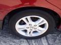 Moroccan Red Pearl - Accord SE Sedan Photo No. 9