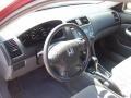 Moroccan Red Pearl - Accord SE Sedan Photo No. 14