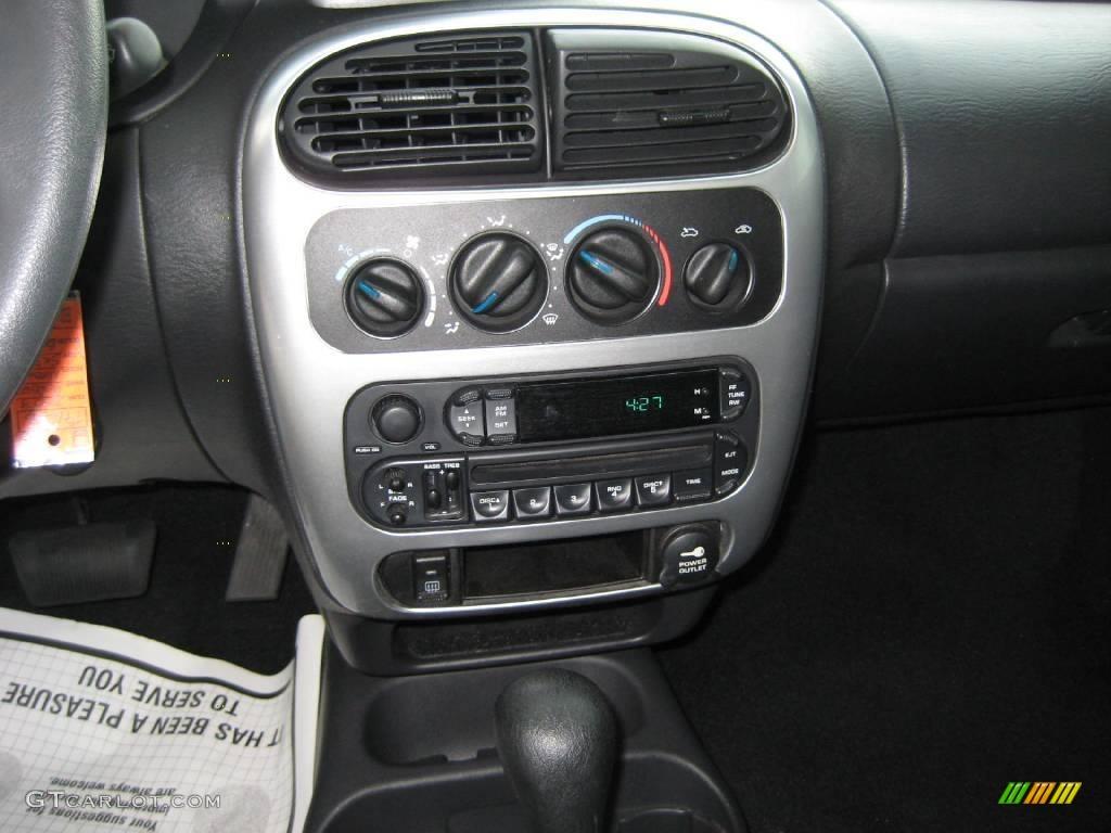 2003 Black Dodge Neon Sxt 16676635 Photo 11 Gtcarlot