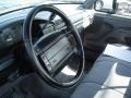 Gray Interior Photo for 1995 Ford F150 #16777395