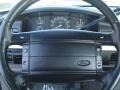 Gray Steering Wheel Photo for 1995 Ford F150 #16777459