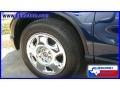 2008 Royal Blue Pearl Honda CR-V LX  photo #7