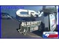 2008 Royal Blue Pearl Honda CR-V LX  photo #8