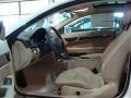 Arctic White - E 550 Coupe Photo No. 8