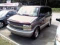 2000 Medium Charcoal Gray Metallic Chevrolet Astro AWD Passenger Van #16831862
