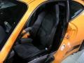 2008 Orange Porsche 911 GT3 RS  photo #5