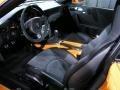 2008 Orange Porsche 911 GT3 RS  photo #6