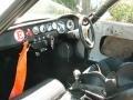 1971 G15 Coupe Black Interior