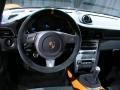 2008 Orange Porsche 911 GT3 RS  photo #7