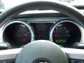 2007 Vista Blue Metallic Ford Mustang V6 Premium Coupe  photo #14