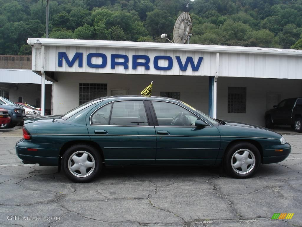2000 Chevrolet Lumina for Sale in Castle Rock, Colorado ...