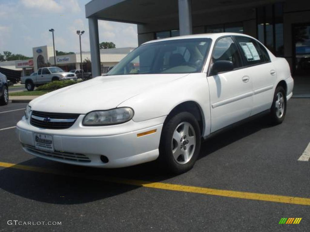 chevy malibu white - photo #16