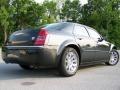 2005 Brilliant Black Crystal Pearl Chrysler 300 C HEMI  photo #7