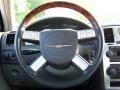2005 Brilliant Black Crystal Pearl Chrysler 300 C HEMI  photo #17