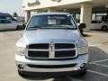 2002 Bright Silver Metallic Dodge Ram 1500 SLT Regular Cab 4x4  photo #8