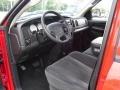 2002 Flame Red Dodge Ram 1500 SLT Quad Cab  photo #24