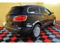 2009 Ming Blue Metallic Buick Enclave CXL AWD  photo #6