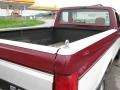 Medium Cabernet - F150 XLT Regular Cab 4x4 Photo No. 8