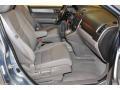 2009 Glacier Blue Metallic Honda CR-V EX-L 4WD  photo #17