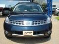 2007 Midnight Blue Pearl Nissan Murano SL AWD  photo #8