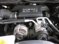 2006 Mineral Gray Metallic Dodge Ram 1500 SLT Quad Cab 4x4  photo #21
