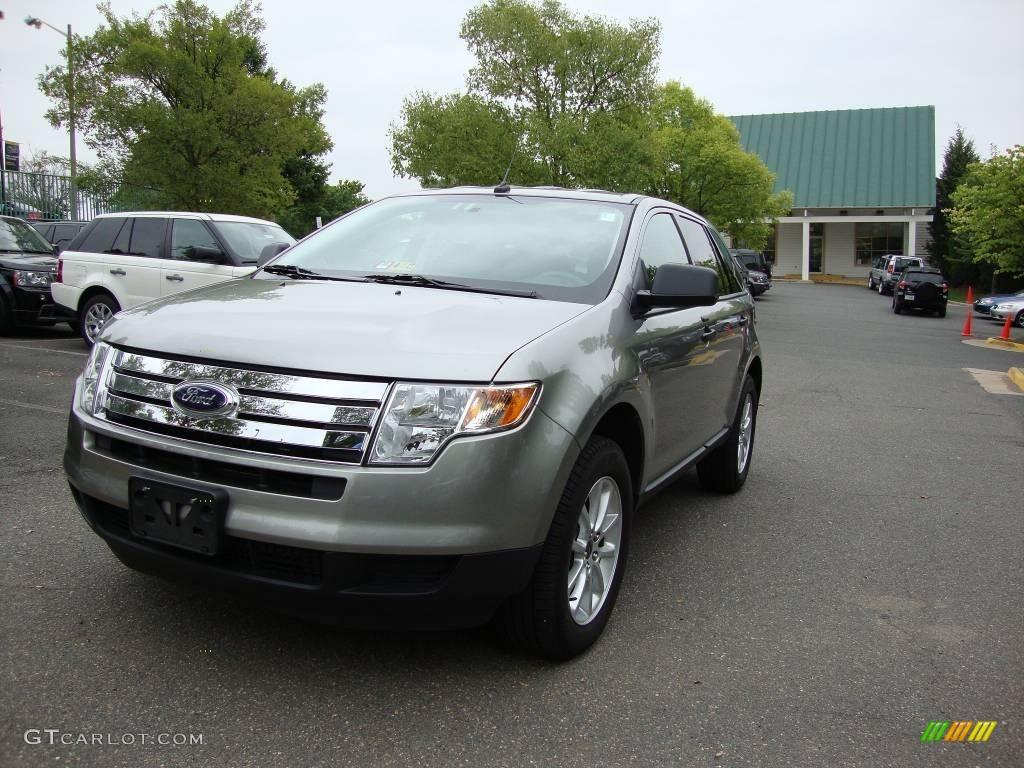 2008 ford edge interior colors. vapor silver metallic ford edge 2008 interior colors i