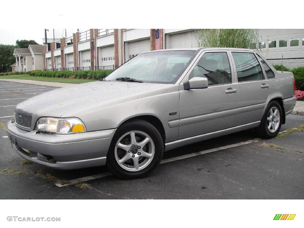1998 Volvo S70 Ide Dimage De Voiture Fuel Filter Location Silver Metallic Glt 17051868 Gtcarlot Car