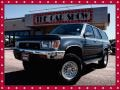 Dark Gray Metallic 1995 Toyota 4Runner Gallery