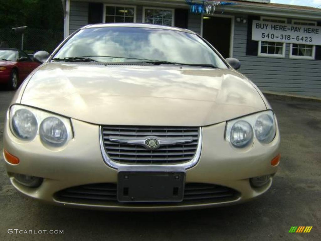 2000 Chrysler 300 2000 Champagne Pearl Chrysler 300 M Sedan 17116202 Gtcarlotcom