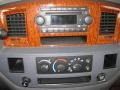 2006 Bright Silver Metallic Dodge Ram 1500 SLT Quad Cab  photo #7