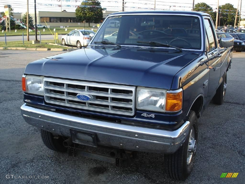 1991 ford f250 twilight 4x4 cab pearl regular interior colors gtcarlot bright regatta