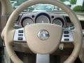 2007 Glacier Pearl White Nissan Murano SL AWD  photo #33