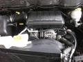 2006 Brilliant Black Crystal Pearl Dodge Ram 1500 SLT Quad Cab  photo #33