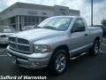 Bright Silver Metallic 2005 Dodge Ram 1500 Gallery